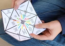 new year s for fortune teller bren did