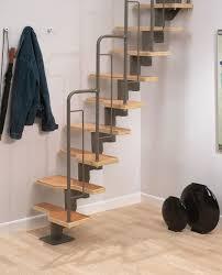 stair case graz modular u2013 flexible staircase titan ladders