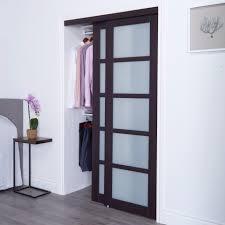 sliding frosted glass closet doors sliding doors buy sliding doors in home improvement at sears