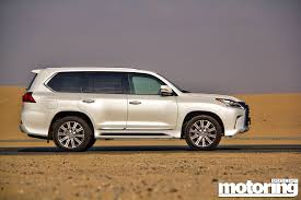 lexus lx in dubai 2016 lexus lx570 u2013 video reviewmotoring middle east car news