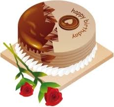 happy birthday cake free icon in format for free download 95 15kb