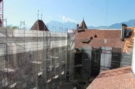 Neues Schloss Baden Baden Schloss Thun Umbau Bald Hotel Und Konferenzzentrum Auf Dem