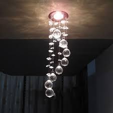 online get cheap bedroom crystal chandeliers aliexpress com