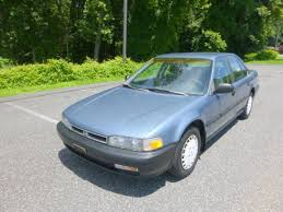 1990 honda accord dx 1990 honda accord dx 4dr sedan one owner low no reserve for