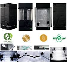 chambre de culture 100x100x200 l or vert tente growlab homebox chambre de culture growlab 100