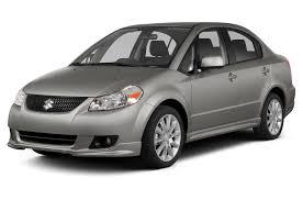 2013 suzuki sx4 le popular 4dr front wheel drive sedan specs and