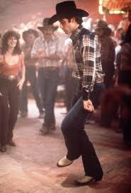 john travolta in u0027urban cowboy u0027 style pictures