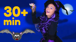 halloween movies for little kids halloween songs and more nursery rhymes and kids songs for