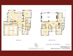 luxury custom homes north scottsdale legacy cove