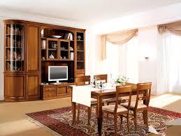 Wohnzimmerverbau Modern Frisch Wohnwand Klassisch Buche Eiche Kaufen Modern Kirschbaum