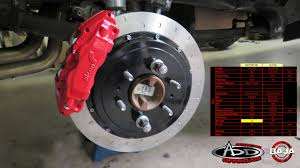 Ford Raptor Truck Accessories - ford raptor brake upgrades at add offroad