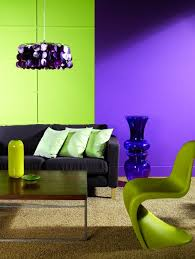 purple and green bedroom decorating with the color purple living rooms room and walls
