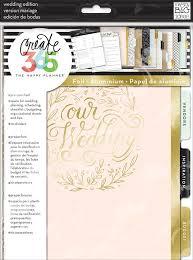 wedding planning planner wedding planner extension pack classic me my big ideas