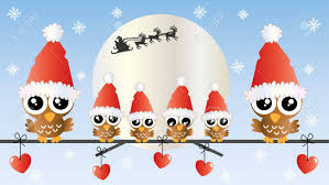 merry happy holidays royalty free cliparts vectors and