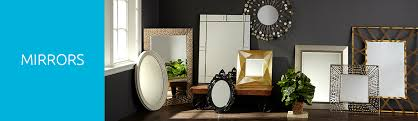 mirror home decor mirrors wall mirror collection at home stores at home