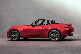 new mazda new mazda miata cost 55 000 u2014but it was for a good cause