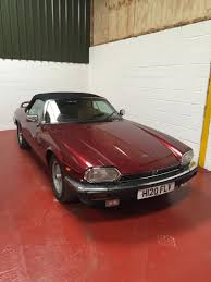 jaguar cars 1990 1990 jaguar xjs for sale classic cars for sale uk