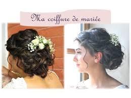 coiffure mariage boheme un chignon bohème pour une soirée ou un mariage