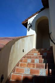 Mexican Sconces Mexican Architecture Exterior Mediterranean With Spanish House