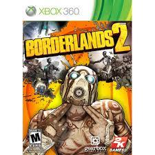 borderlands 2 xbox 360 walmart com