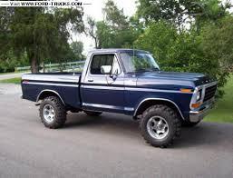 1979 ford f150 custom 1979 ford f150 4x4 ole blue