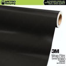 black matte wrapping paper vinyl car wrap ebay