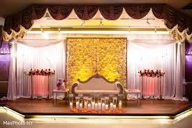 indian wedding decorators in ny island ny indian wedding by maxphoto ny maharani weddings