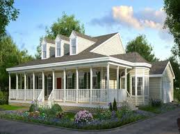 ranch style house plans with front porch one story house plans with long front porch inspirational ranch