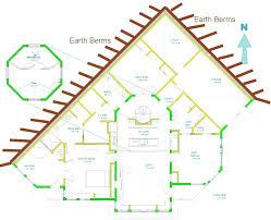 berm homes plans underground home plans designs best underground house plans ideas