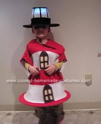 Treasure Chest Halloween Costume Coolest Homemade Lighthouse Halloween Costume Lighthouse