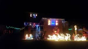 where to see the illawarra u0027s best christmas lights 2014