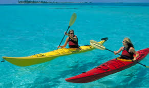 Kayak Flight Map Belize Adventure Travel Belize Vacations At A Private Island