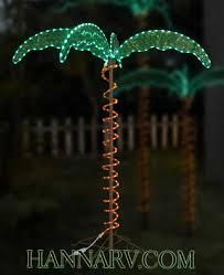 green longlife 8080103 led palm tree lights rope lights