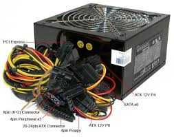 Pc Power Supply Bench Atx Power Supply Pinout Power Supply Circuits