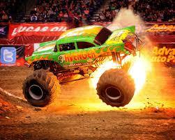 monster trucks comedy corner february 2015