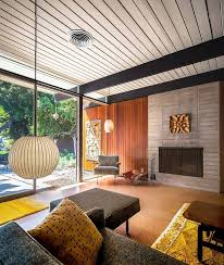 Mid Century Modern Furniture San Diego by Bobertz House Gallery Mcm Daily