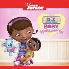 doc mcstuffins baby mcstuffins itunes