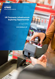 kpmg infrastructure report for psr