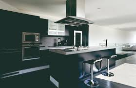 lack kchen schwarz küche grau schwarz küche