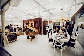 luxury interior design made in italy in moscow at i saloni