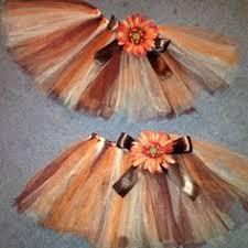 magnolia mamas tutu turkey costume no sew tutu tutorial diy