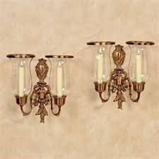 Small Wall Sconces Small Wall Sconces And Candleholders Touch Of Class