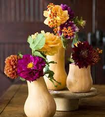 and easy thanksgiving centerpieces paperblog