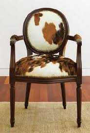 Faux Cowhide Chair Faux Cowhide Upholstery Fabric Google Search Furniture