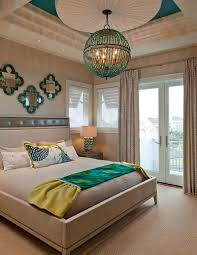 Moroccan Inspired Bedroom Reflection Of Style Glam Up Your Home With A Dazzling Mirror