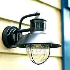 solar front porch light solar porch light original fish com