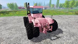 panther iii pta 310 for farming simulator 2015