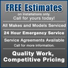 Total Comfort Hvac Total Comfort Heating U0026 Cooling Ms Heating U0026 Air Conditioning