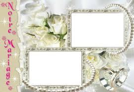 cadre photo mariage photo montage cadres mariage pixiz