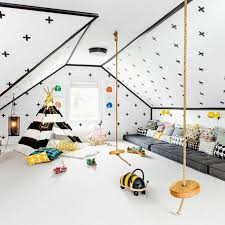 chambre kid aménagement chambre montessori matelas gris tipi enfant en noir et